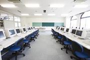 医療情報システム実習室