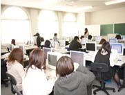 コンピュータ基礎・簿記基礎 コンピュータ・簿記の初心者向け選択講座を用意