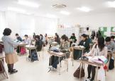 卒業後実務経験2年で社会福祉士国家試験が受験できます。