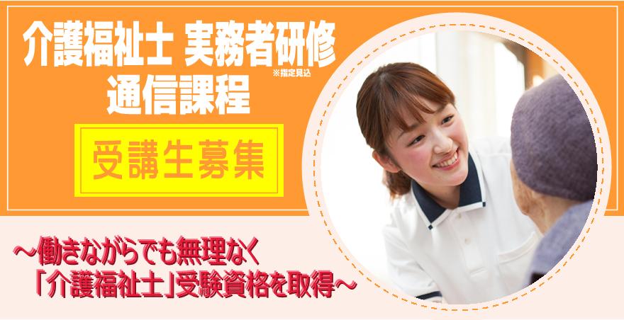 平成30年度実務者研修(指定見込)