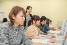 徹底した試験対策と高い合格率